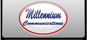 Millennium Communications Logo